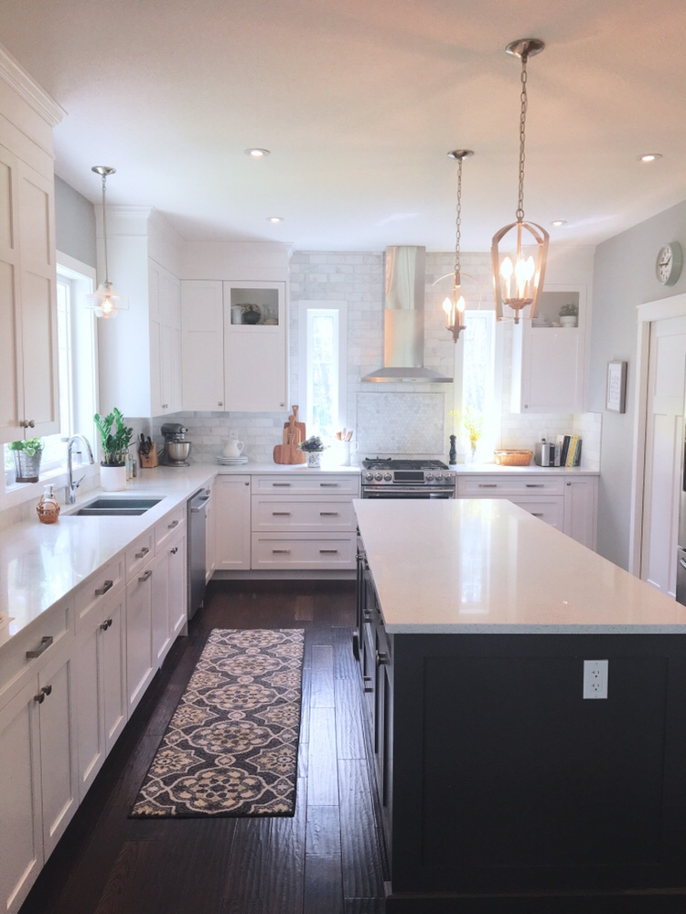 Things I Wish I Knew When Choosing White Shaker Kitchen Cabinets Valley Birch