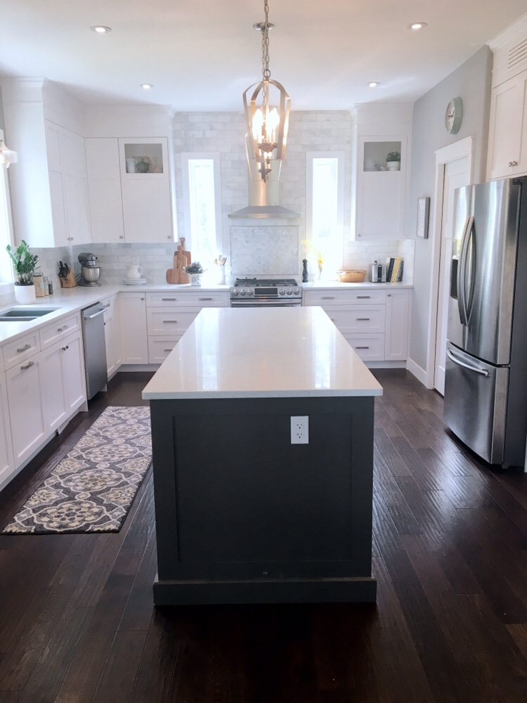 Things I Wish I Knew When Choosing White Shaker Kitchen